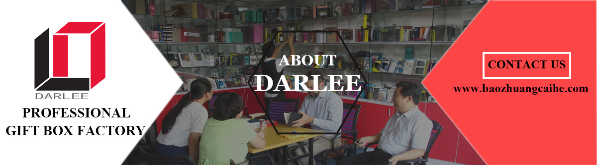 darlee packaging box factory