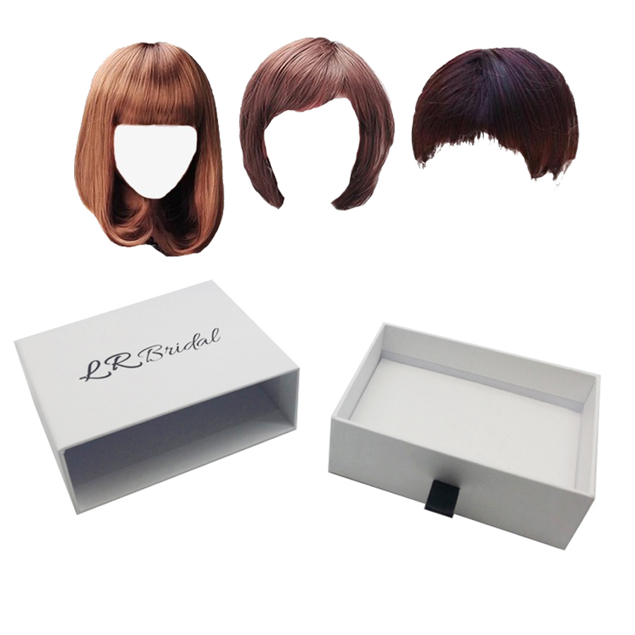 wig packaging