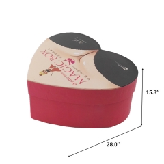 Bra packaging boxes