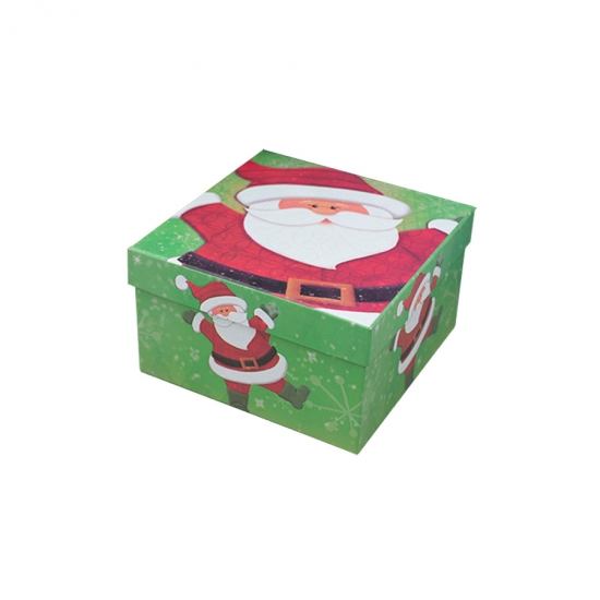 Christmas gift boxes manufacturer