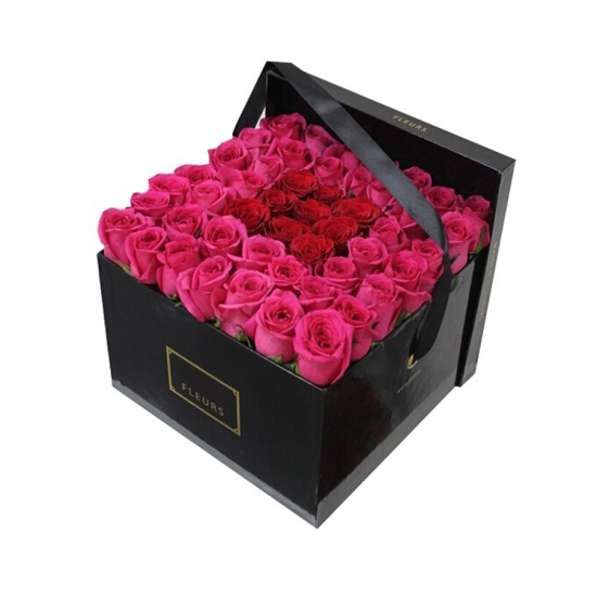 Flower Gift Boxes Wholesale