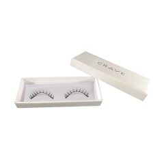 Custom Made Eyelash Boxes