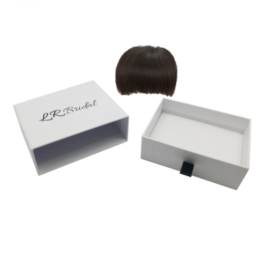 Custom Wig Packaging Boxes