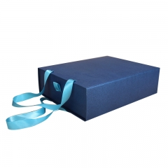 Clothing Packaging Boxes With Lid