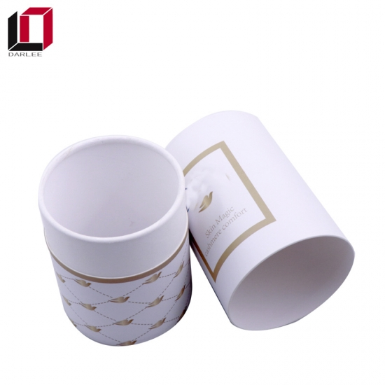 Cylindrical Boxes Wholesaler