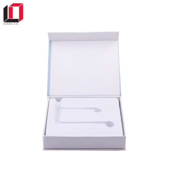 earphone packaging box/earphone packaging