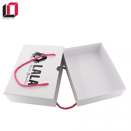 Hair Wig Packaging Boxes