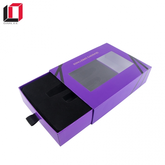 Cosmetic eyelash box Packaging Suppliers and Manufacturers