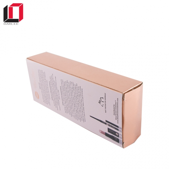 Lipstick box Packaging Suppliers and Manufacturers