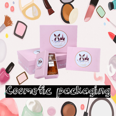 How to customize the perfect package box for your company's cosmetics
